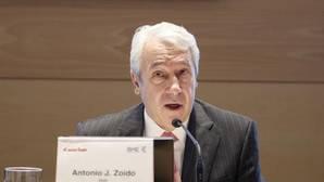 Zoido (BME) destaca que el Brexit ha supuesto un «frenazo» para muchas salidas a Bolsa