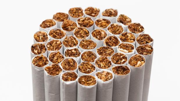 El precio del tabaco no sufría modificaciones desde hace dos años