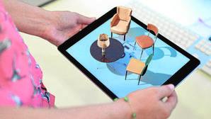Realidad aumentada y virtual, o cómo previsualizar el hogar soñado