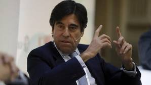 Sabadell entra en Sacyr al quedarse con las acciones del presidente de la constructora