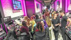 Nueva tienda de L'Oréal Paris en Madrid