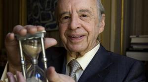 Muere José Ángel Sánchez Asiaín, el banquero que impulsó las tarjetas de crédito en España