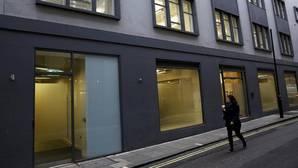 Nueva sede de Snapchat en Londres