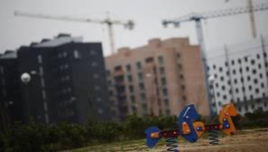 ¿Continuará en 2017 la recuperación de la vivienda?