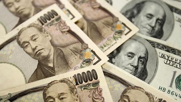 Muchas hipotecas multidivisas se vendieron en yenes