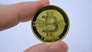 El bitcoin, sujeto a los movimientos de China