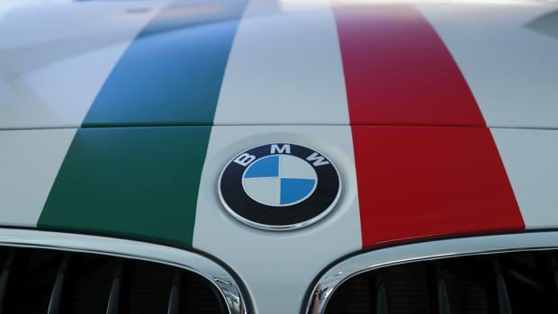 Hemeroteca: BMW no cambiará sus planes de abrir una planta en México pese a Trump | Autor del artículo: Finanzas.com