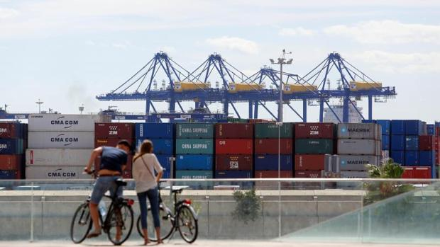 Hemeroteca: España, motor de crecimiento de Europa según Banca March   Autor del artículo: Finanzas.com