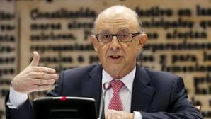 Montoro señala que la UE ve factible cumplir el déficit sin «medidas adicionales»