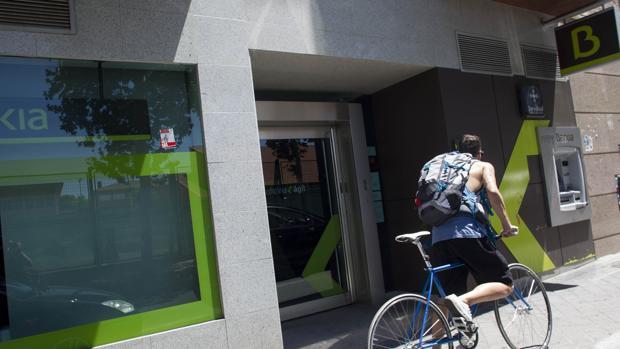 Bankia cerrar 108 oficinas hasta abril y aumentar sus for Bankia oficinas valladolid
