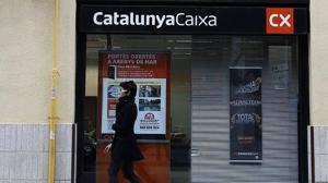 Bankia cerrar 108 oficinas hasta abril y aumentar sus for Catalunya banc oficinas