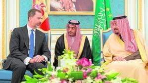 El nuevo modelo económico de Arabia Saudí con menos crudo, maná para la empresa española