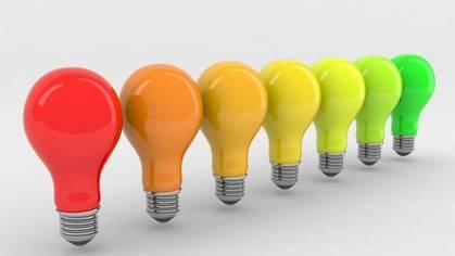 El precio de la luz recupera hoy sus niveles de máximos