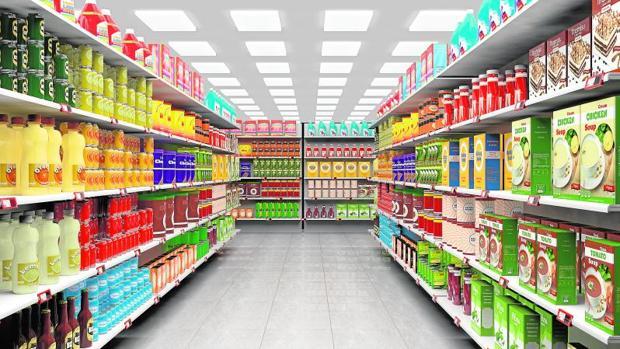 2643b9313a Cómo innovar una marca y que no muera en el estante de la tienda