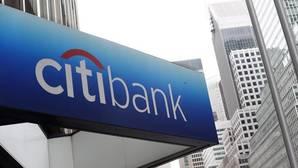 Citigroup baraja trasladar su centro de operaciones de Londres a otro país europeo