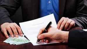 Las cláusulas suelo han cuestionado el papel de los notarios