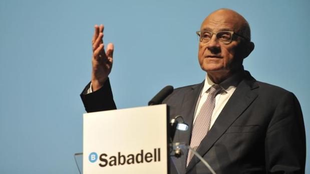 Banco Sabadell Gana 710 4 Millones El 0 3 M S Tras