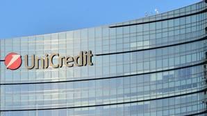 Unicredit se encuentra en pleno proceso de recapitalización
