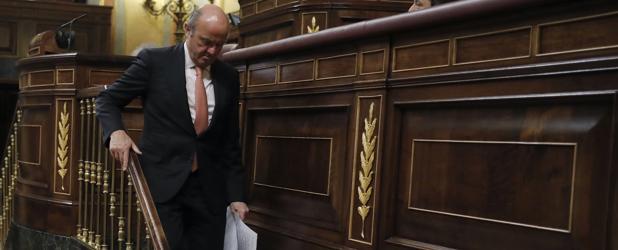 El congreso aprueba la v a extrajudicial para reclamar las for Via extrajudicial