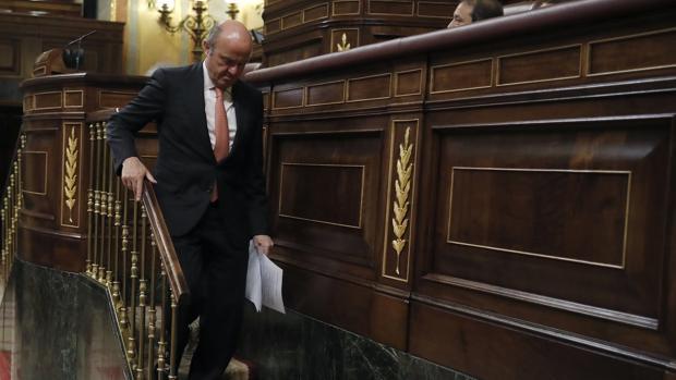 El congreso aprueba la v a extrajudicial para reclamar las for Pasos para reclamar clausula suelo