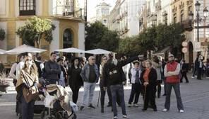 España recibió el récord de 75,6 millones de turistas en 2016, el 10,3% más