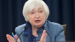 La Fed mantiene los tipos de interés en la primera reunión de la era Trump