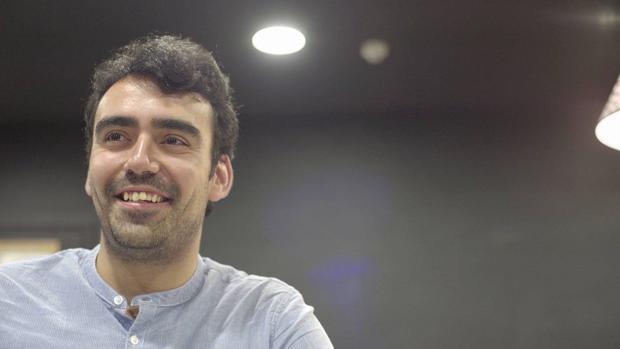 Pablo Sánchez Santaeufemia