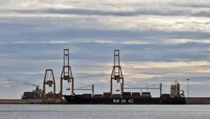 Las claves del conflicto en el sistema portuario español