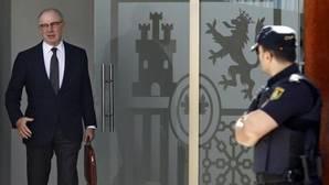 La Agencia Tributaria acusa a Rato de defraudar unos 6,8 millones de euros entre 2004 y 2015