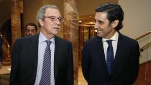 Telefónica vende el 40% de Telxius al fondo de capital riesgo KKR por 1.275 millones de euros