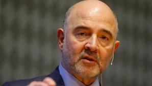 La CE alerta de la alta deuda de España «pese a una recuperación económica bastante robusta»