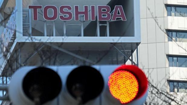 Las pérdidas en su división nuclear funden a la japonesa Toshiba