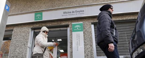 El paro baja en personas y registra el segundo mejor - Oficina de empleo leon ...