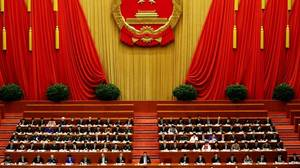 China se declara contraria a «cualquier tipo de proteccionismo»