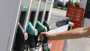 El alza de los combutibles ha elevado la inflación en España