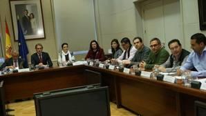 El Gobierno retrasa una semana la aprobación de la reforma de la estiba