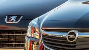 Peugeot-Citroen anuncia la compra de Opel a General Motors por 2.200 millones de euros
