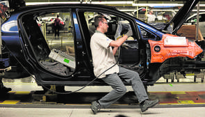 PSA-Opel: un nuevo gigante en el hipercompetitivo sector automovilístico