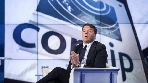 La nueva medida del gobierno italiano fue promovida con entusiasmo por el exprimer ministro Matteo Renzi