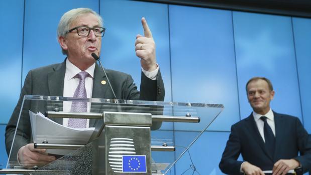 Hemeroteca: España, segundo país que más fondos ha captado del «Plan Juncker» | Autor del artículo: Finanzas.com