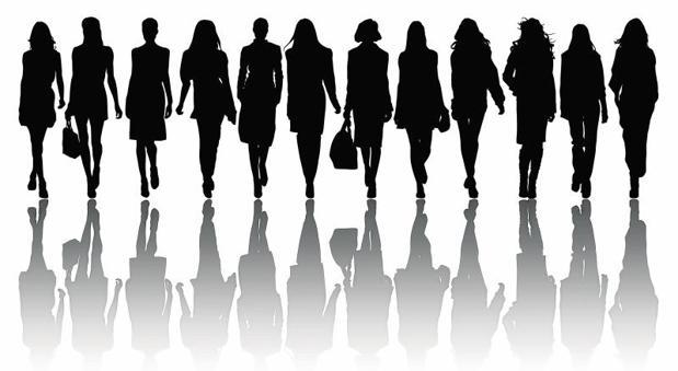 La falta de flexibidad en las empresas endurece el techo de cristal femenino