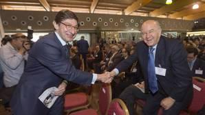 Goirigolzarri dice que la lógica financiera de la fusión Bankia-BMN «dependerá de las condiciones»