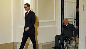 El G-20 se reconcilia con los bancos tras la crisis financiera