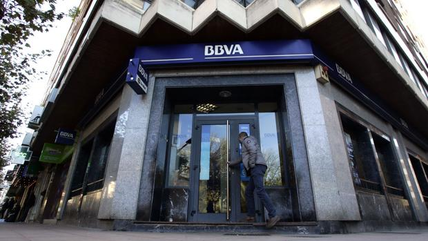 Bbva cerrar 130 sucursales hasta final de a o for Sucursales de galicia