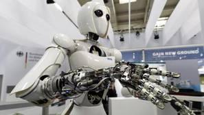 La robotización del trabajo podría conllevar la pérdida de empleos