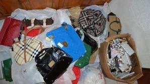 Los españoles, entre los europeos que más falsificaciones compran