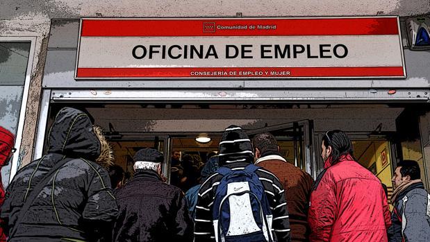 Las bonificaciones a la contrataci n aumentan en 233 for Oficina empleo canarias
