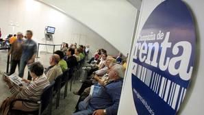 La AEAT prevé que en esta campaña se presenten 19,75 millones de declaraciones
