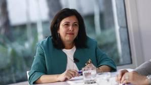 Rosa María García