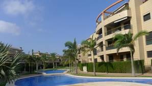 Vivienda ofrecida por la Sareb en Jávea (Alicante)